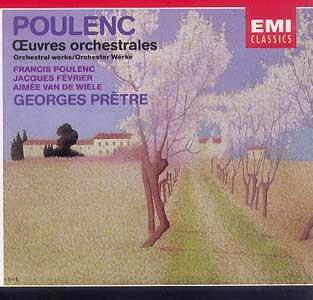 Francis Poulenc (1899-1963) - Page 5 41BJ1KW02EL