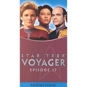 Star Trek - Voyager, Episode 17: Projections movie