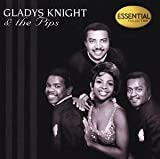 I Heard It Through The Grap... - Gladys and The Pips Knight