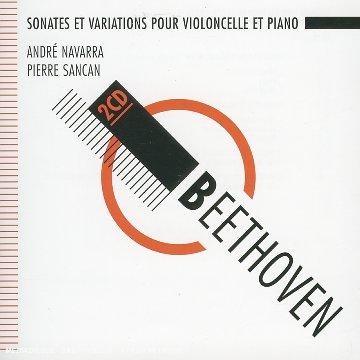 Beethoven: sonates pour violoncelle et piano 41BJ3FTKA3L.__