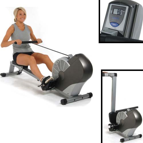rowing machine 300 lb weight capacity