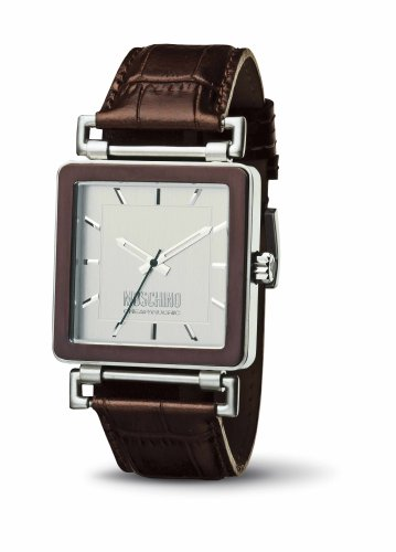 moschino-mw0063-lets-ask-ss-silver-dial-brown-strap-watch