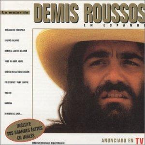 Demis Roussos - Lo Mejor de [Spanish/English] - Zortam Music
