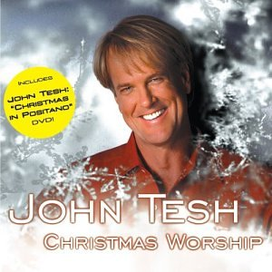 Christmas Worship (CD & DVD)