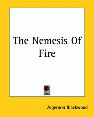 book cover of The Nemesis of Fire