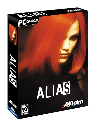 Alias - Pc