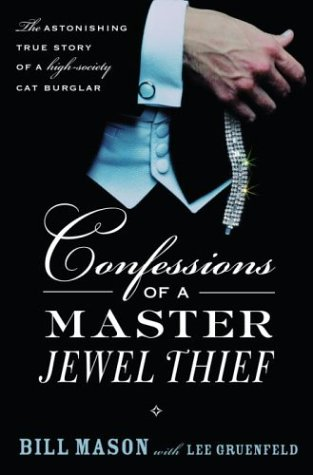 Jewel Thief, BILL MASON, LEE GRUENFELD
