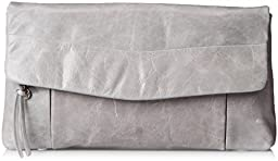 HOBO Hobo Vintage Arlene Clutch, Cloud, One Size