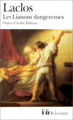 Les Liaisons Dangereuses (Folio) (French Edition)