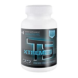 Simply Slim T5 Xtreme Thermogenic Fat Burners Slimming Diet Pills Weight Loss Appetite Suppressant Tablets - 60ct by Simply Slim