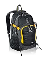 Black Crevice Mochila Colorado (Negro)