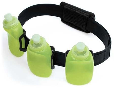 Amphipod Amphipod Runlite 3 Bottle Hydration Water Belt