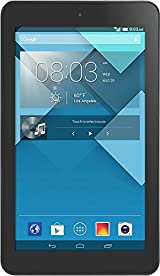 ALCATEL ONETOUCH POP™ 7 Tablet (Unlocked Option Available)