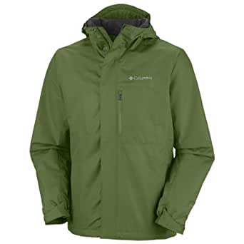 Columbia Men's Killick Storm Jacket, Amazon, Small