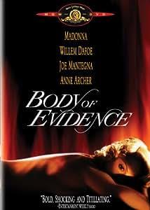 Body of Evidence (Widescreen)