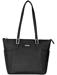 Bern Women's Handbag (Black)