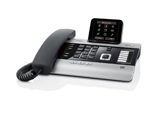 Gigaset DX800A schnurgebundenes Hybrid Telefon mit...