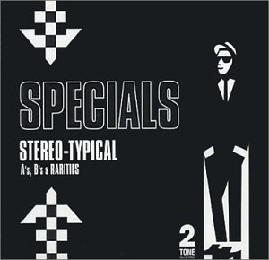 Stereo-Typical: A's B's & Rarities