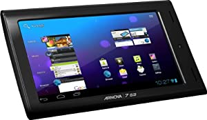 Archos 7 G3 4GB 7-Inch ICS Tablet 502082 (Black)