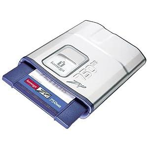 Iomega Zip Software