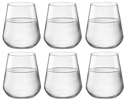 inalto-confezione 6verres eau DOF CL.453.65750