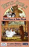 echange, troc Petit-Ours : Petit-Ours et tatie Picoti [VHS]
