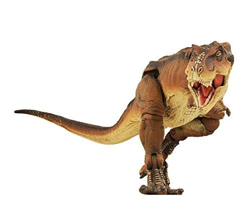 レガシーOFリボルテック ティラノサウルス ノンスケール ABS&PVC製 塗装済み可動フィギュア LR-022