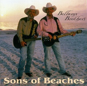 BELLAMY BROTHERS - Sons of Beaches - Zortam Music