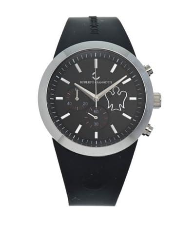 Roberto Giannotti Reloj de cuarzo Angeli Negro 37  mm