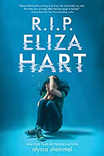 Book Cover: R.I.P. Eliza Hart