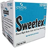 Sweetex Z Cake and Icing Shortening, 50 Pound -- 1 each.