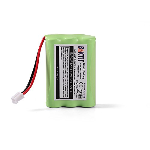 bakth 900mah 3 6v ni mh replacement battery for motorola mbp33 mbp36 mbp33s mbp36s mbp 33s mbp. Black Bedroom Furniture Sets. Home Design Ideas