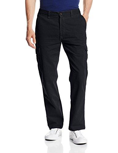 Carrera Jeans - TASCONI GABARDINA COLORATA , VITA REGOLARE, GAMBA REGOLARE, Pantaloni da uomo, 676  blue, 46 IT (31W/34L)
