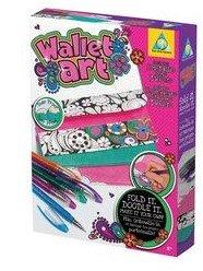 Wallet Art - Girls - 1
