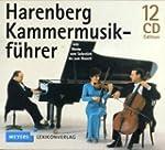 Harenberg Kammermusikführer, 12 CD-Audio