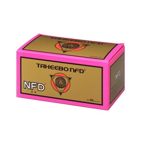 タヒボNFD エッセンス タイプ 1箱+ステンレスボトル付