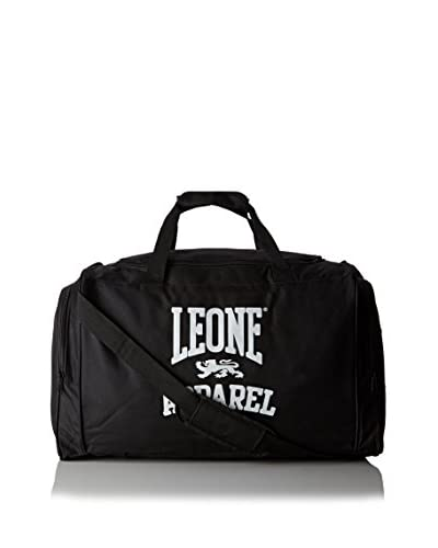 Leone 1947 Bolsa de deporte LX588/FW15 Negro