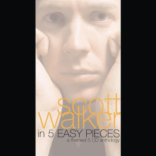Scott Walker - In 5 Easy Pieces