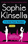 I've Got Your Number by Sophie Kinsella cover image