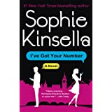 I&#39;ve Got Your Number: A Novel ~ Sophie Kinsella