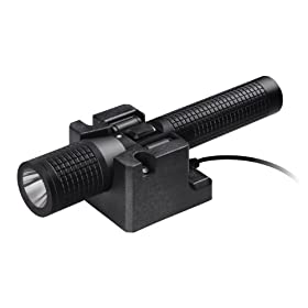 Inova T4QM-HB Rechargeable 5 Function LED Flashlight