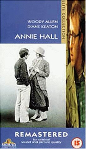 Annie Hall [VHS] [UK Import]
