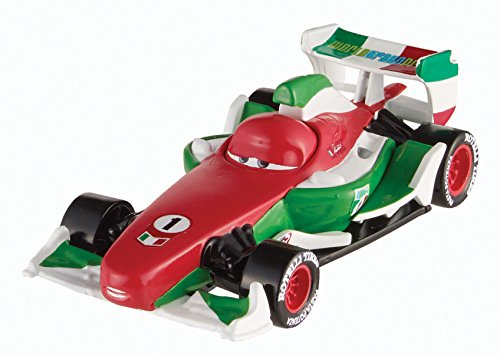 Disney/Pixar Cars Yelling Francesco Diecast Vehicle - 1