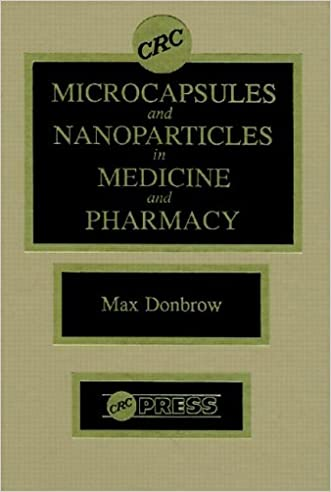 Microcapsules and Nanoparticles in Medicine and Pharmacy