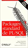 Packages standard de PL/SQL. Pr�cis et concis