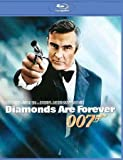 Diamonds Are Forever [Blu-ray] [1971] [US Import]