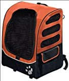 I-GO2 Traveler Plus - Orange