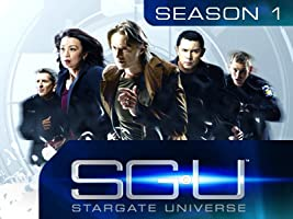 Stargate Universe Season 1