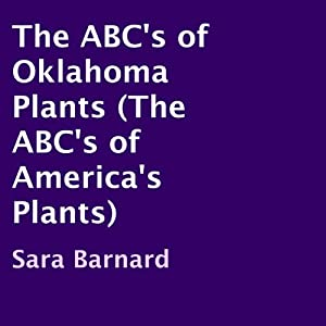 The ABC's of Oklahoma Plants Audiobook