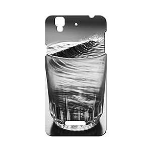 BLUEDIO Designer Printed Back case cover for Micromax Yu Yureka - G2981